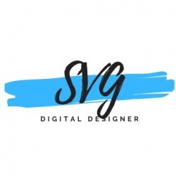 SVG Digital Designer avatar