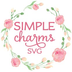 Simple Charms SVG Avatar