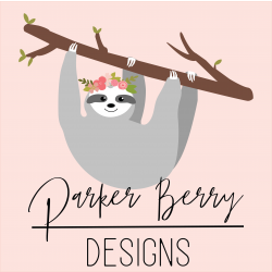 Parker Berry Designs avatar