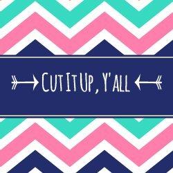 Cut It Up Y