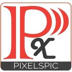 Pixelspic avatar