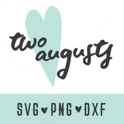 TwoAugusts avatar