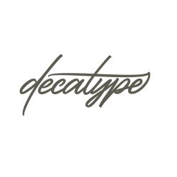 decatype avatar