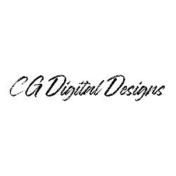 CG Digital Designs Avatar