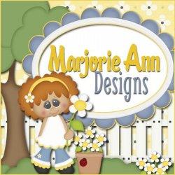 Marjorie Ann Designs avatar