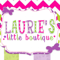 Laurie's little boutique avatar