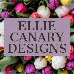 EllieCanaryDesigns avatar