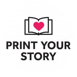Print Your Story Avatar