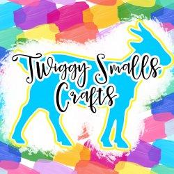 Twiggy Smalls Crafts avatar