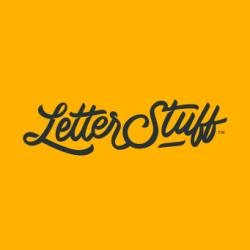 LetterStuff Typefoundry avatar