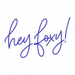 Hey Foxy avatar