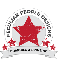 Peculiar People Designs avatar
