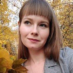 Iuliia Kochenkova avatar