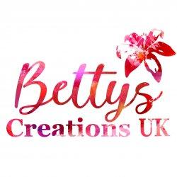 Bettys Creations UK avatar