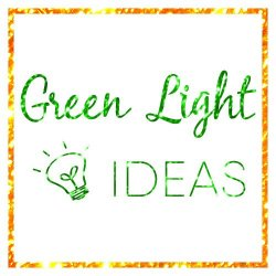 Green Light Ideas Avatar
