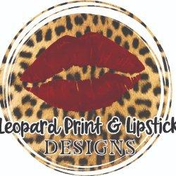 Leopard Print and Lipstick Avatar