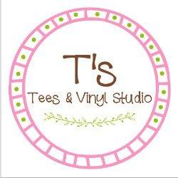 T's Tees & Vinyl Studio Avatar