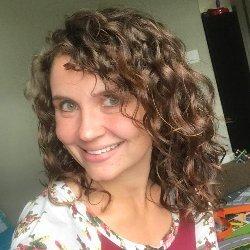 Sabrina Marie avatar