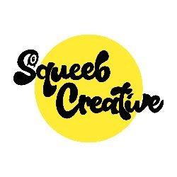 Squeeb Creative avatar