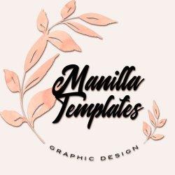 Manilla templates Store avatar