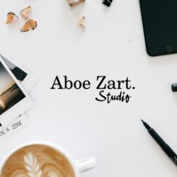 Aboe Zart studio Avatar