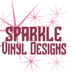 Sparkle Vinyl Designs avatar