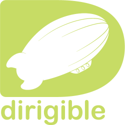Dirigible avatar