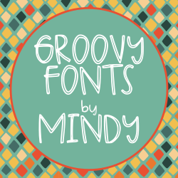 Groovy Fonts by Mindy avatar