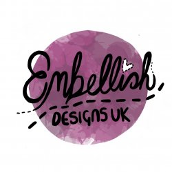Embellish Embroidery Designs avatar