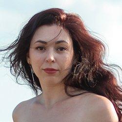 Anzhelika Dubrovina Shop avatar