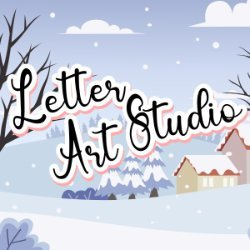 letter art studio Avatar