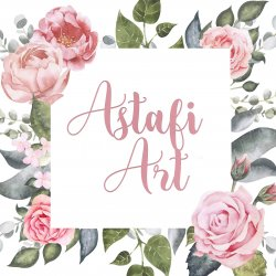 Astafi Art avatar