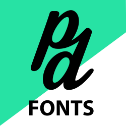 phitradesign fonts avatar