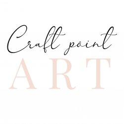 Craft Point Art avatar