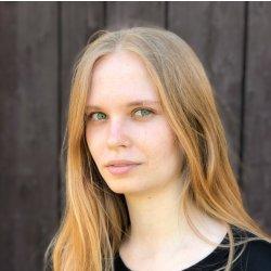 Olha Kozachenko avatar