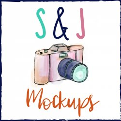 S and J Mockups avatar