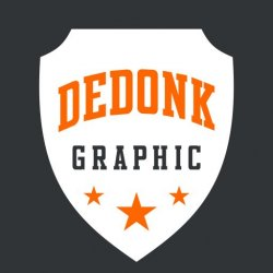 Dedonk Graphic avatar