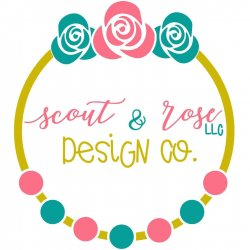 Scout and Rose Design avatar