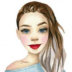 Julia M Watercolor avatar