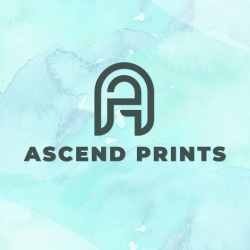 Ascend Prints Avatar