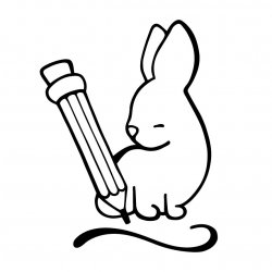 Rabbit And Pencil avatar