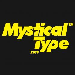 MysticalType avatar