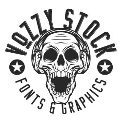 Vozzy Vintage Fonts And Graphics Avatar