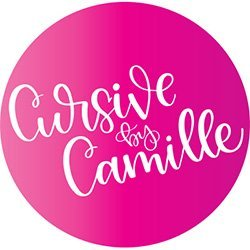 Cursive By Camille avatar