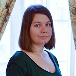 SvetaAho avatar