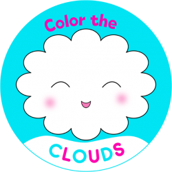 Color the Clouds avatar