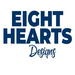 Eight Hearts Designs avatar