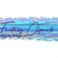 Fantasy Cliparts Avatar