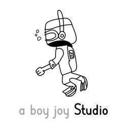 a boy joy studio Avatar