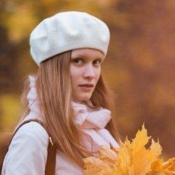 Karpovskaya Anastasia avatar